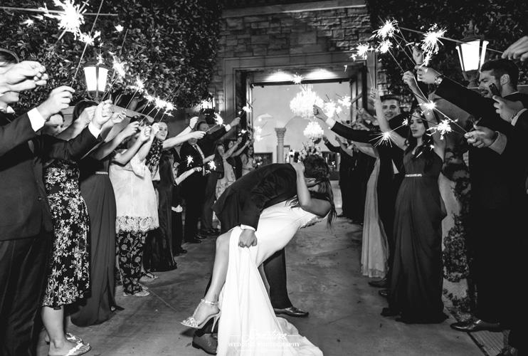 Ashley Castle Wedding Chris Rebekah Chandler Wedding Venue