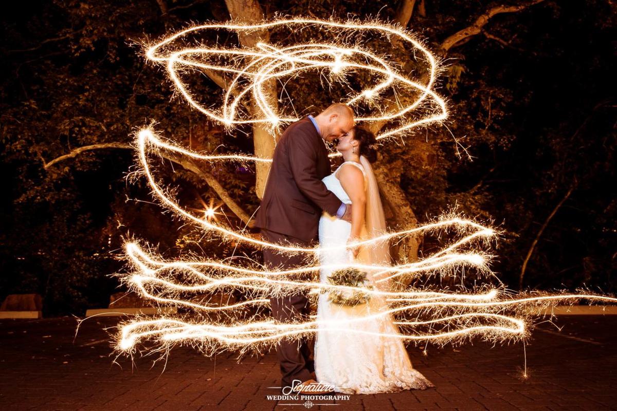 Mary & Nate + Tlaquepaque + Wedding
