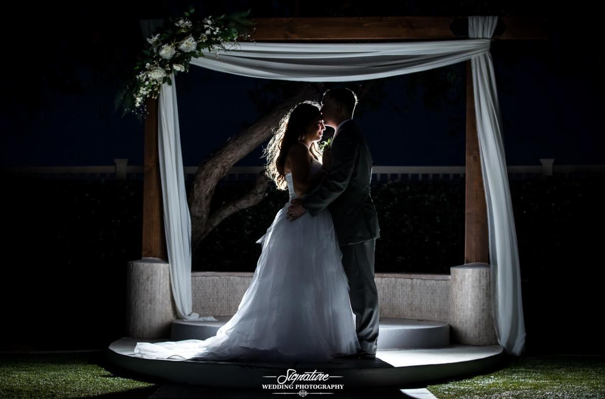 Jamie & Nate + Wedgewood Wedding + Wedding Blog