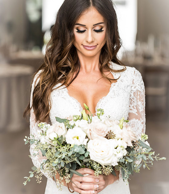 Bridal Hair and Makeup Phoenix
