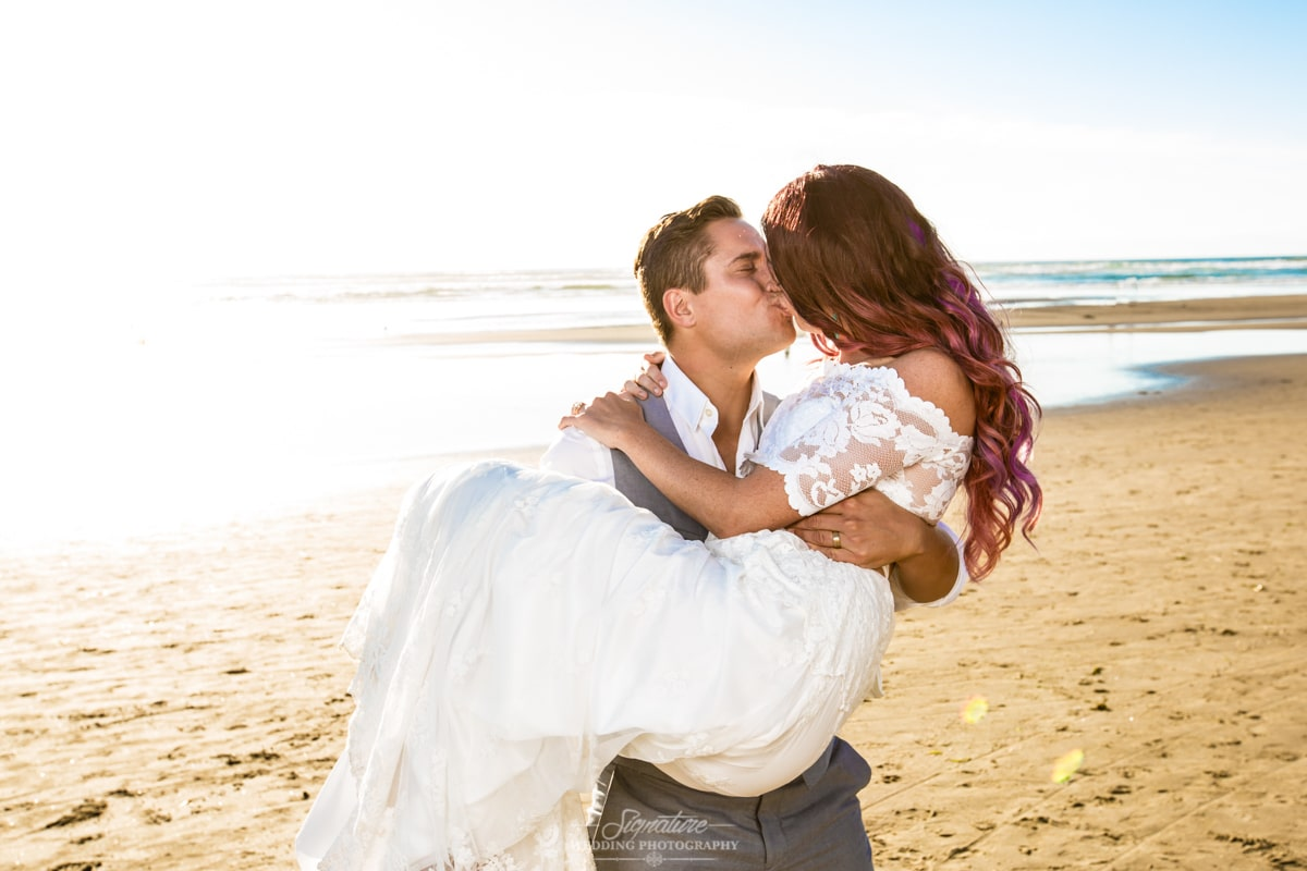 Oregon Coast Wedding Venues in Oregon