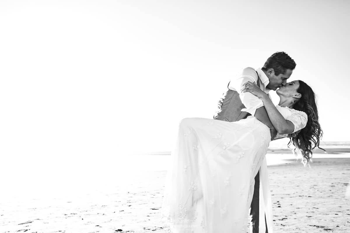 Oregon Coast Wedding Photographer