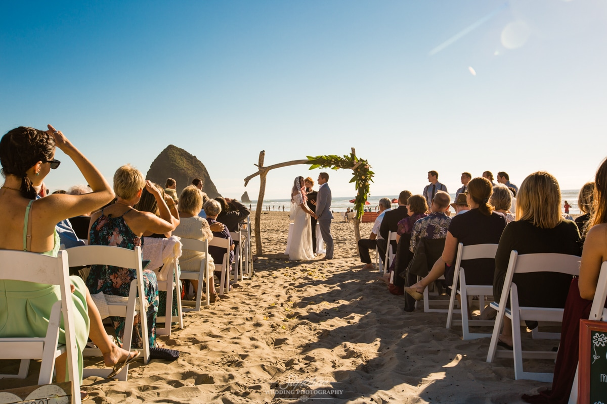 Oregon Coast Wedding Venues