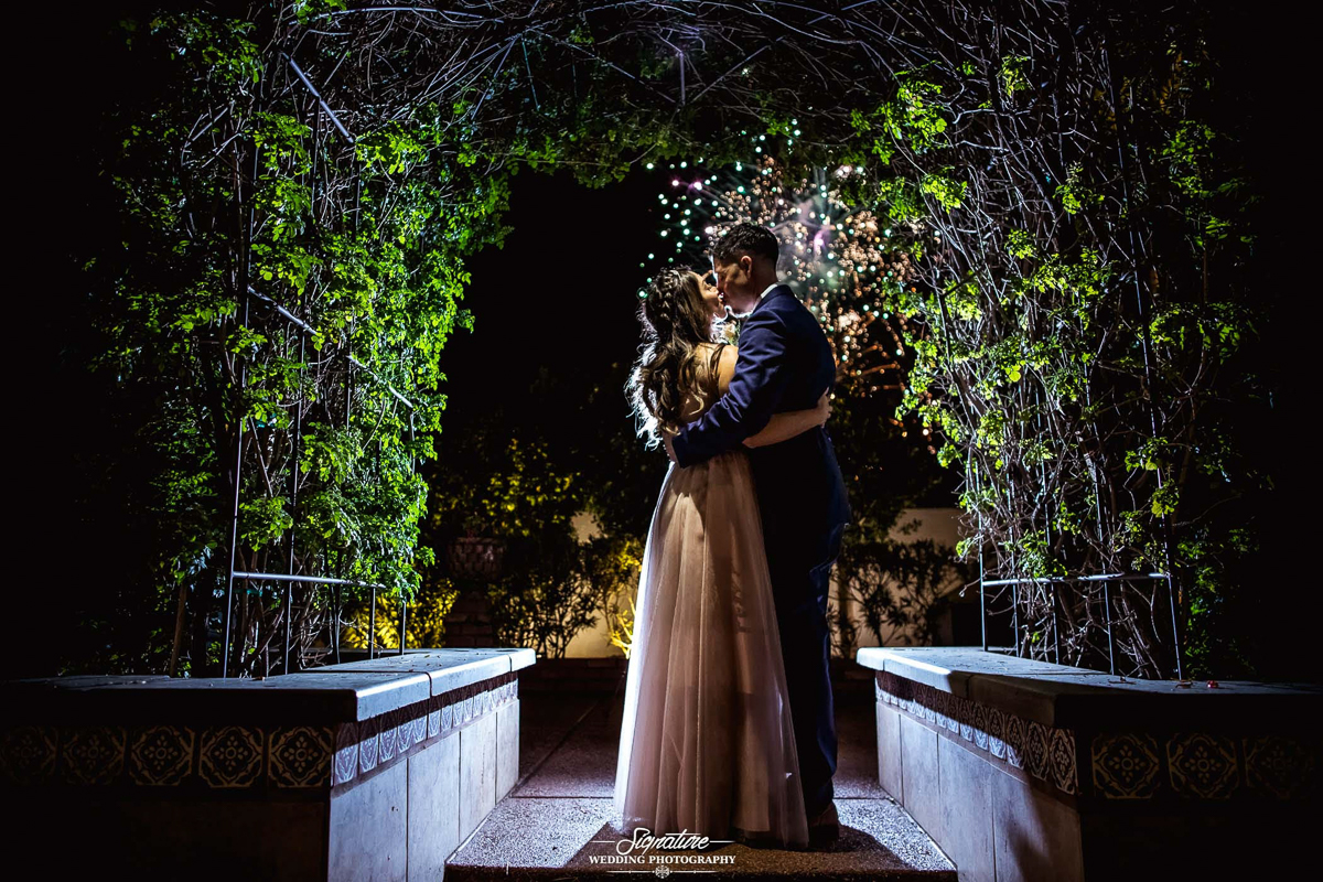 Bride and Groom Photography 2