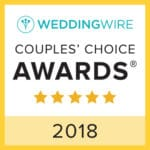 best photographer wedding wire 2018