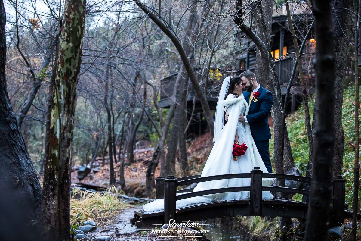 Wedding photographer tips weather