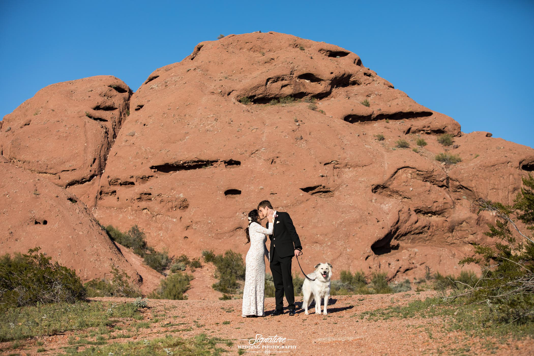 Bride and Groom Photography 8