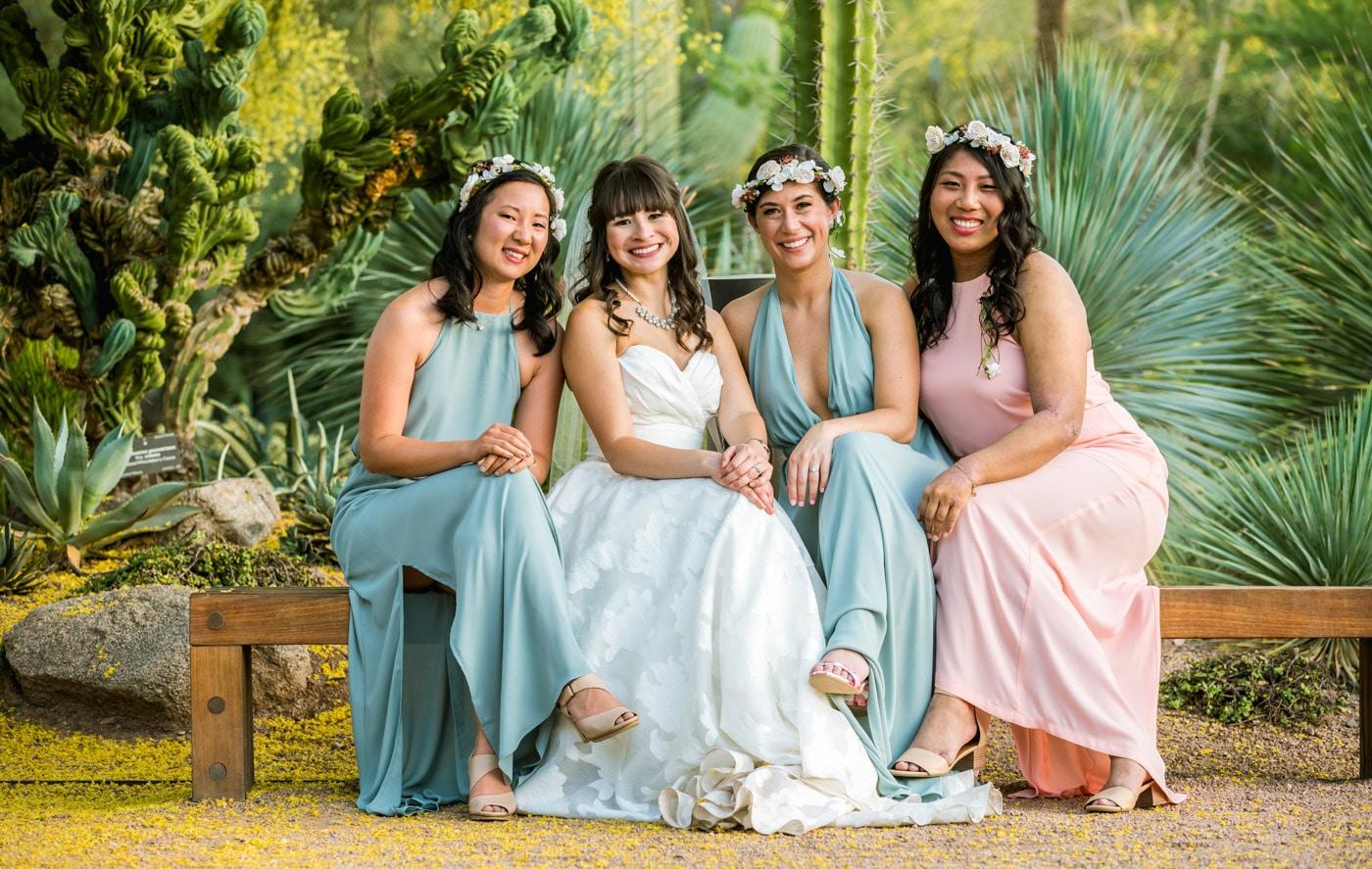 Bridal Hair and Makeup 5