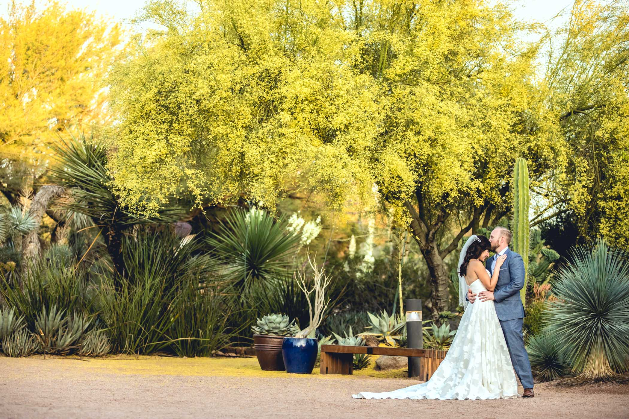 Bride and Groom Photography 11