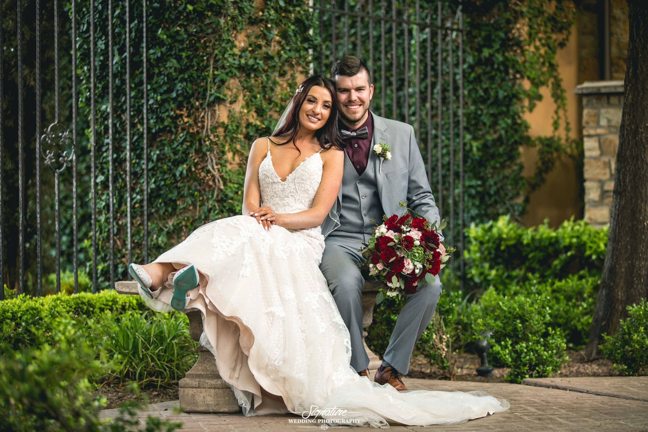 Bride and Groom Photography 14