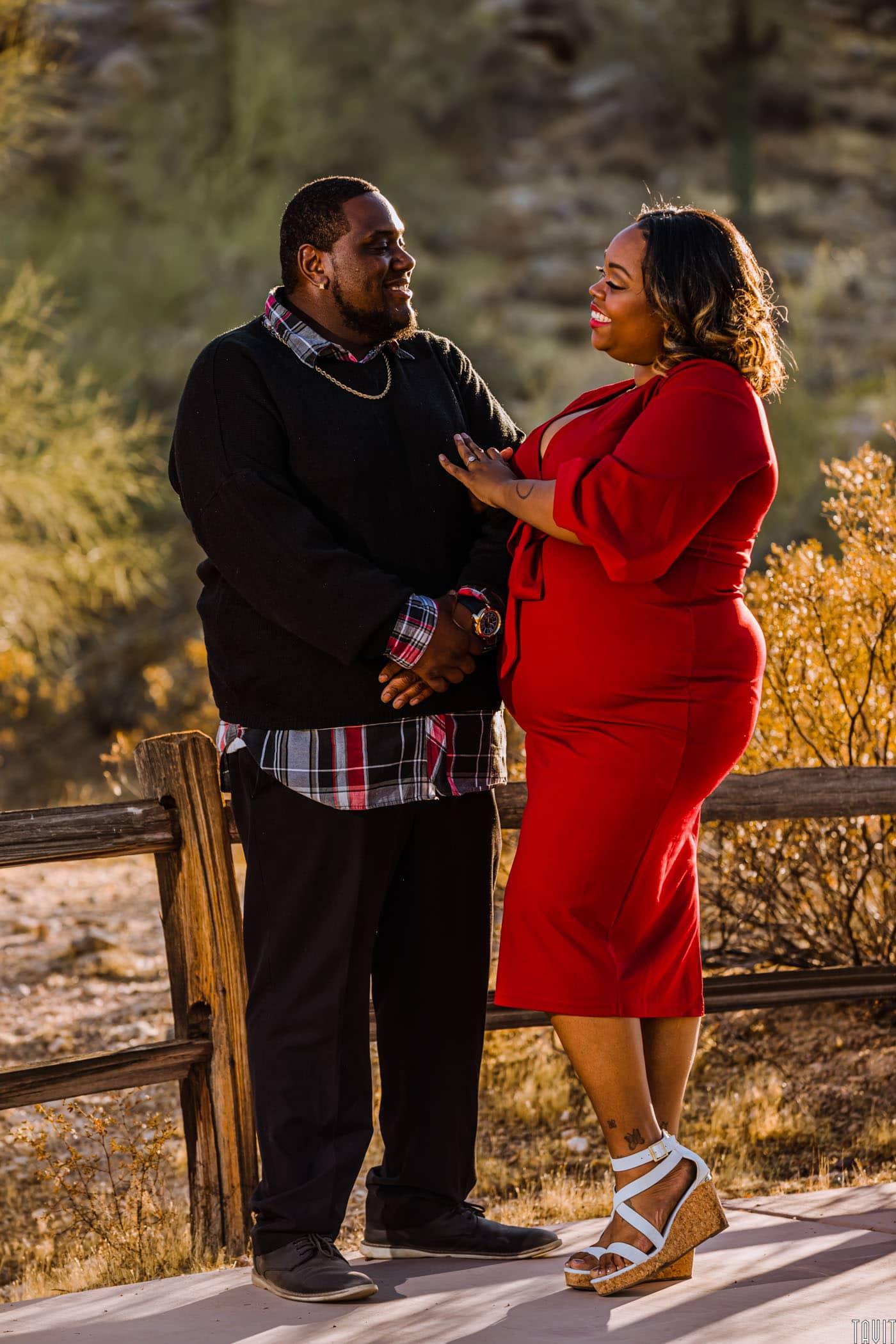 Desert Wedding Photo 8